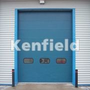 K1250 Insulated Sectional Overhead Door