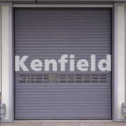 Insulated Roller Shutters & Sectional Overhead Doors