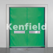 K952 Hygienic Food-Safe Roll Up Door