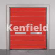 K953 External Fold Up Door