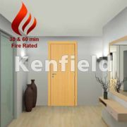 Koto Veneer Interior Flush Doors